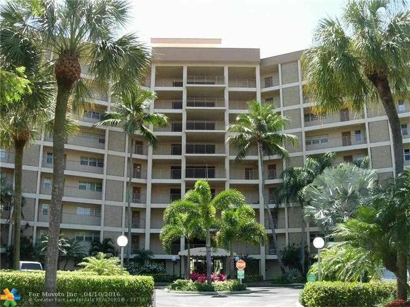 2681 S Course Dr #APT 809, Pompano Beach, FL