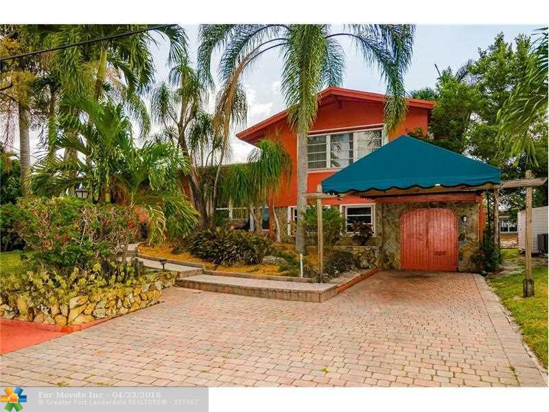 2506 Okeechobee Ln, Fort Lauderdale, FL