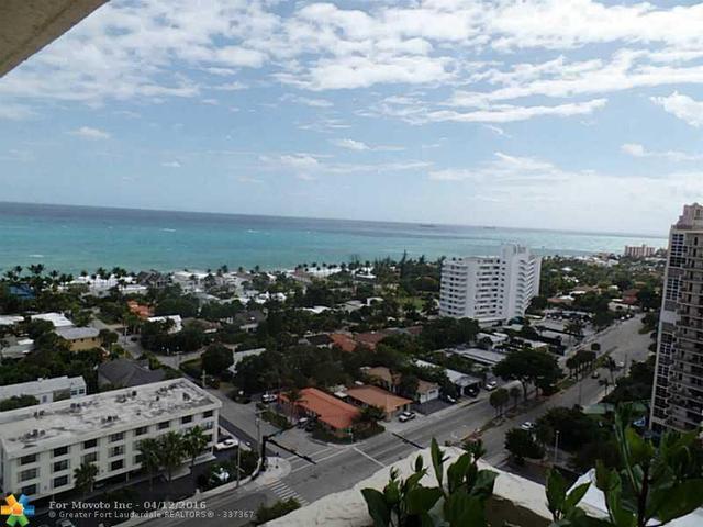 3015 N Ocean Blvd #PH-H, Fort Lauderdale, FL 33308