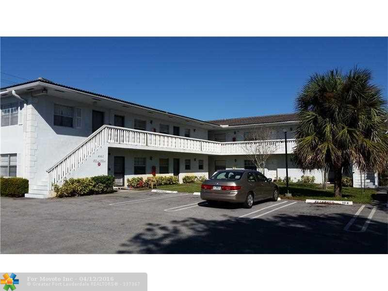4140 Woodside Dr #APT 104, Pompano Beach, FL