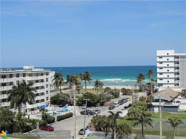1600 S Ocean Dr #APT 7H, Hollywood, FL