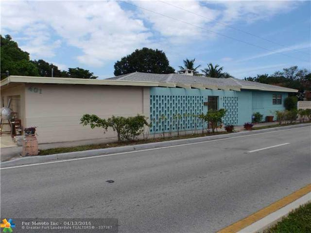 401 NW 13th St, Fort Lauderdale, FL