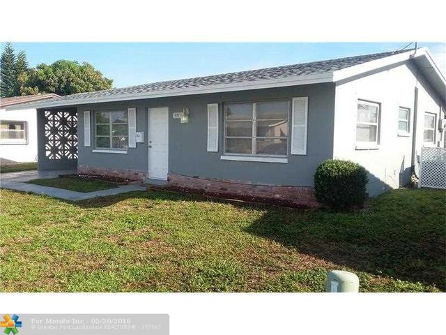 4917 NW 55th Ct, Fort Lauderdale, FL