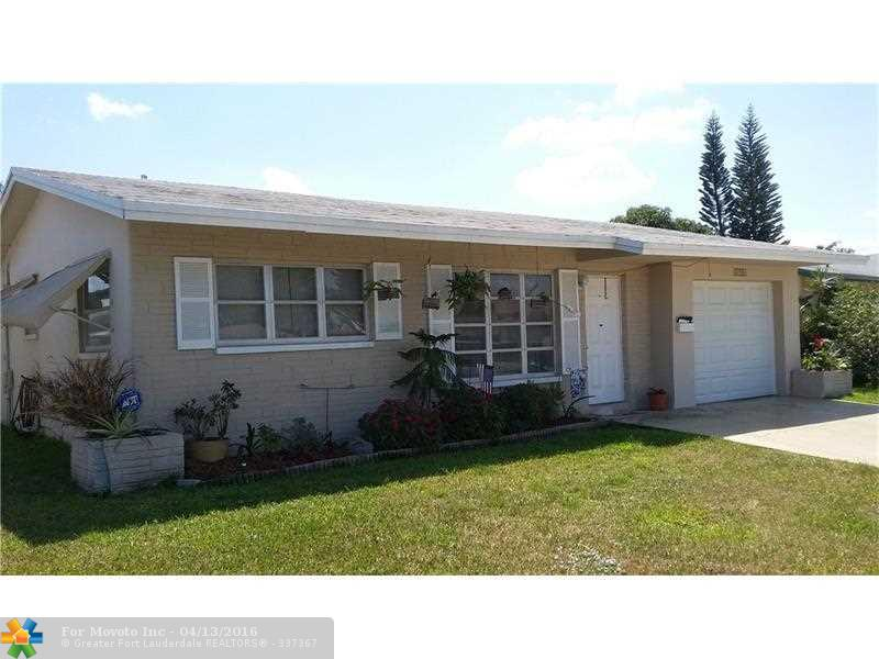 4916 NW 55th Ct, Fort Lauderdale, FL