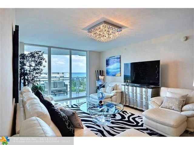 2831 N Ocean Blvd #APT 1104N, Fort Lauderdale, FL