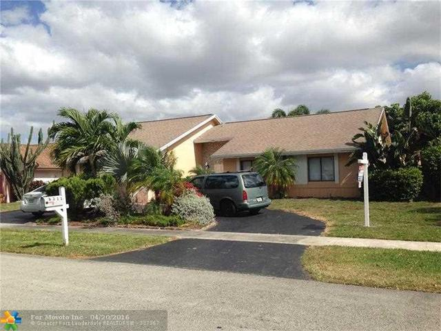 8311 NW 52nd Ct, Fort Lauderdale, FL