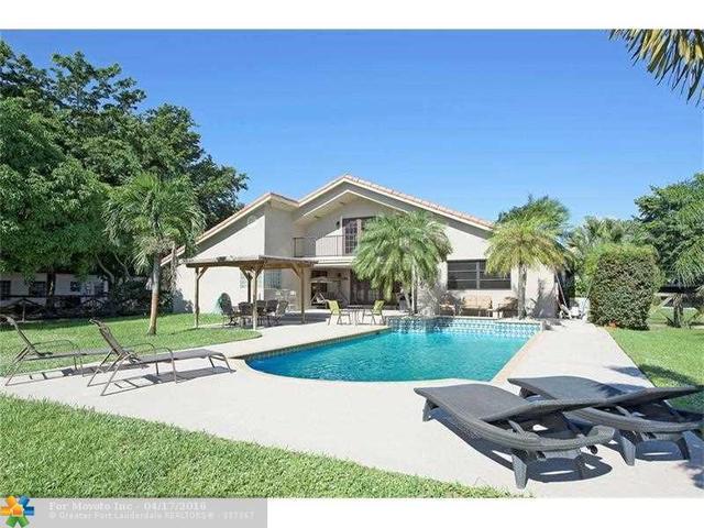 14100 SW 21 St Fort Lauderdale, FL 33325