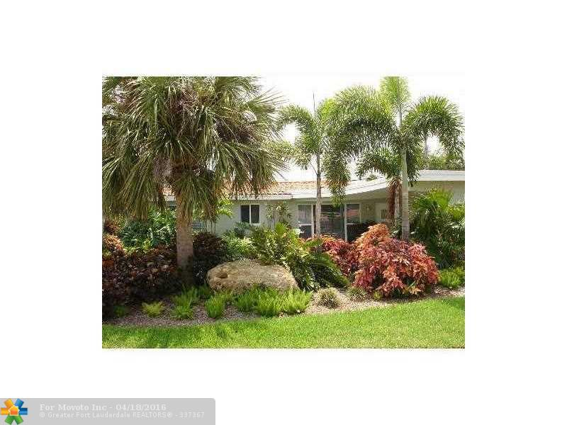 5921 NE 21st Rd, Fort Lauderdale, FL