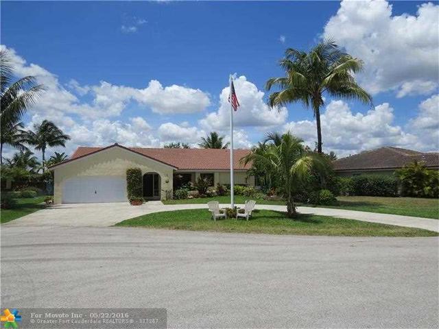 15030 Eaglebrook Ct, Fort Lauderdale, FL