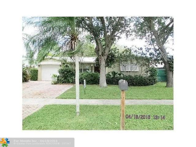 9421 SW 51st Pl, Fort Lauderdale, FL