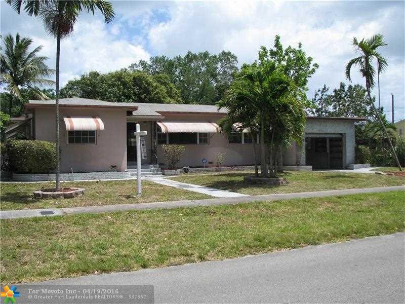 15551 NE 13th Ave, Miami, FL