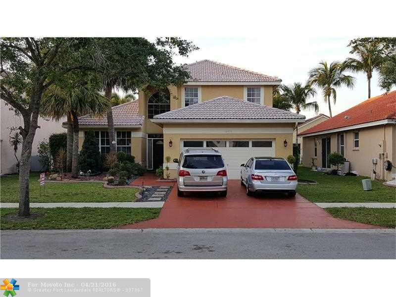 18435 NW 12th St, Hollywood, FL