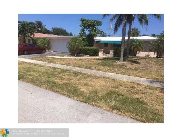 1400 SE 4th Ave, Pompano Beach FL 33060