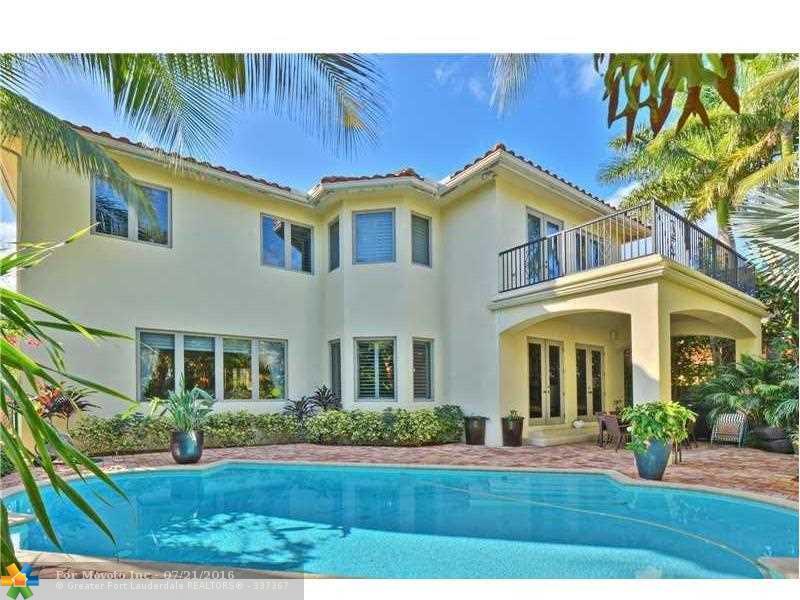1911 NE 7th Court, Fort Lauderdale, FL 33304