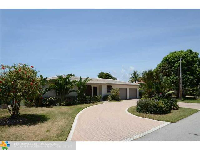 3308 NE 40th Ct, Fort Lauderdale, FL