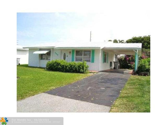 390 Leisure Blvd, Pompano Beach FL 33064