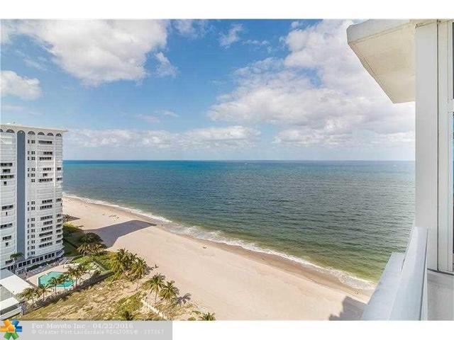1360 S Ocean Blvd #APT 2107, Pompano Beach, FL