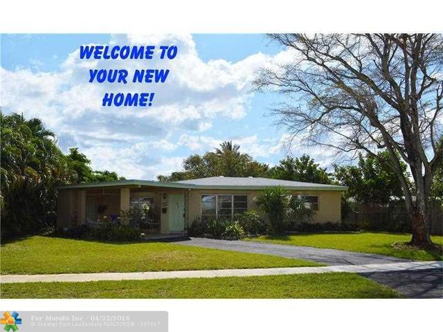 1320 SW 2nd Ave, Pompano Beach FL 33060