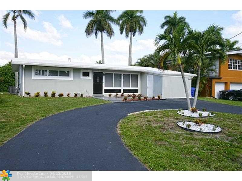 2649 Gulfstream Ln, Fort Lauderdale, FL