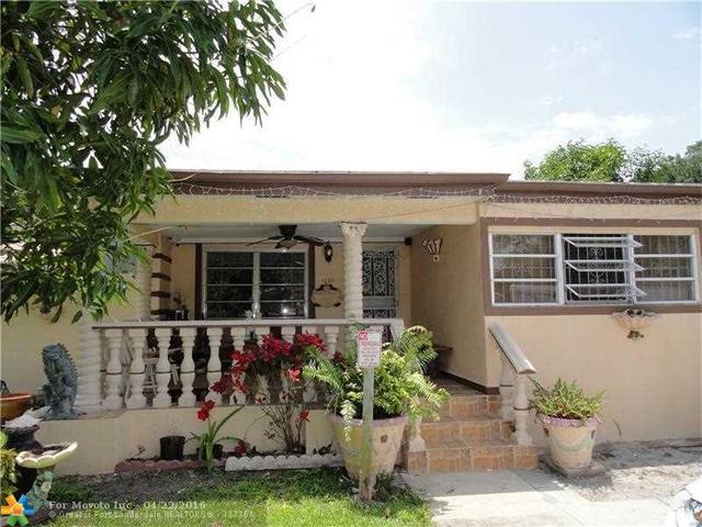 1730 NE 160th St, North Miami Beach, FL 33162