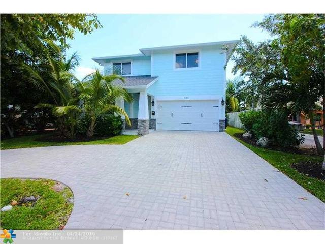 506 NE 10th Ave, Pompano Beach FL 33060