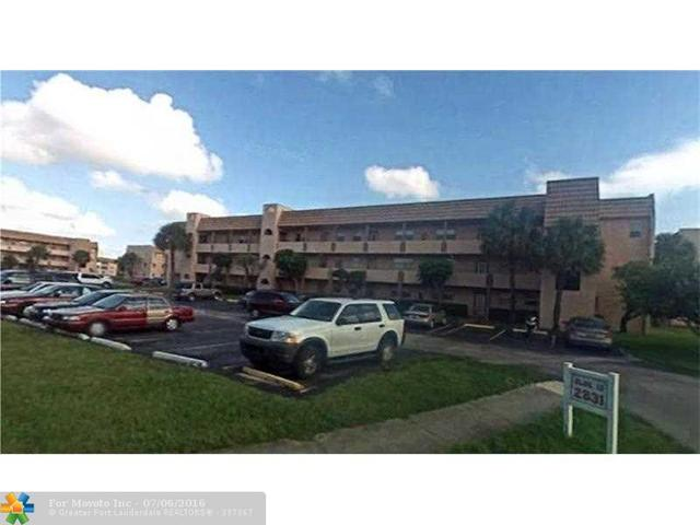 2871 E Sunrise Lakes Dr #206, Sunrise, FL 33322