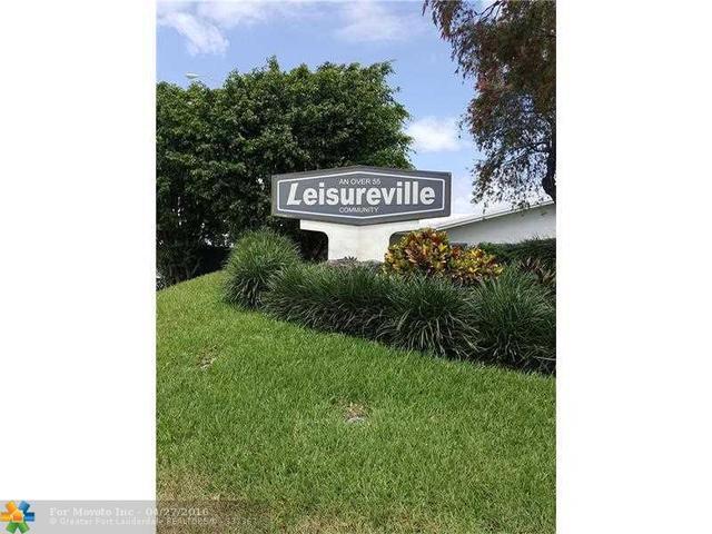 2850 W Golf Blvd #APT 216, Pompano Beach FL 33064