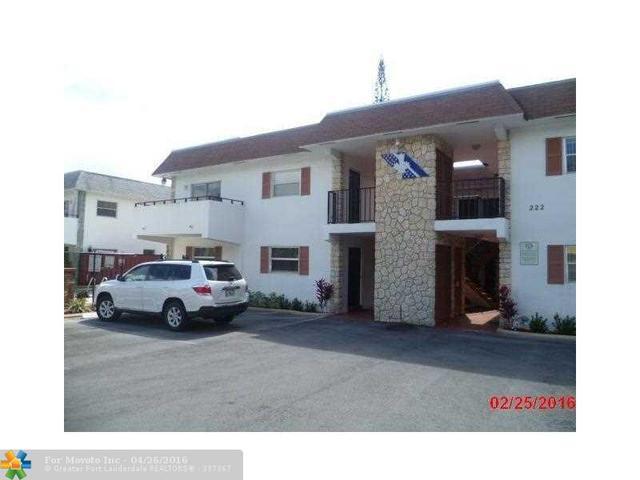 222 SW 1st St #APT H-6, Pompano Beach FL 33060