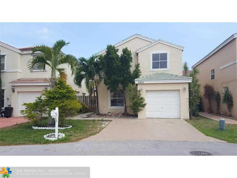 3310 Indian Key Blvd, Pompano Beach, FL