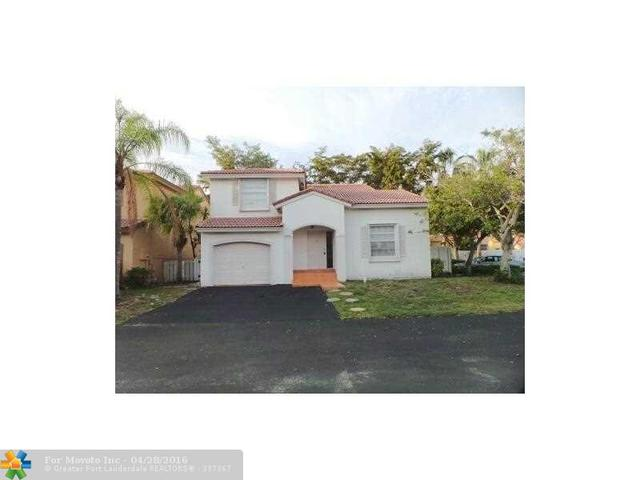 12780 NW 13th St, Fort Lauderdale FL 33323