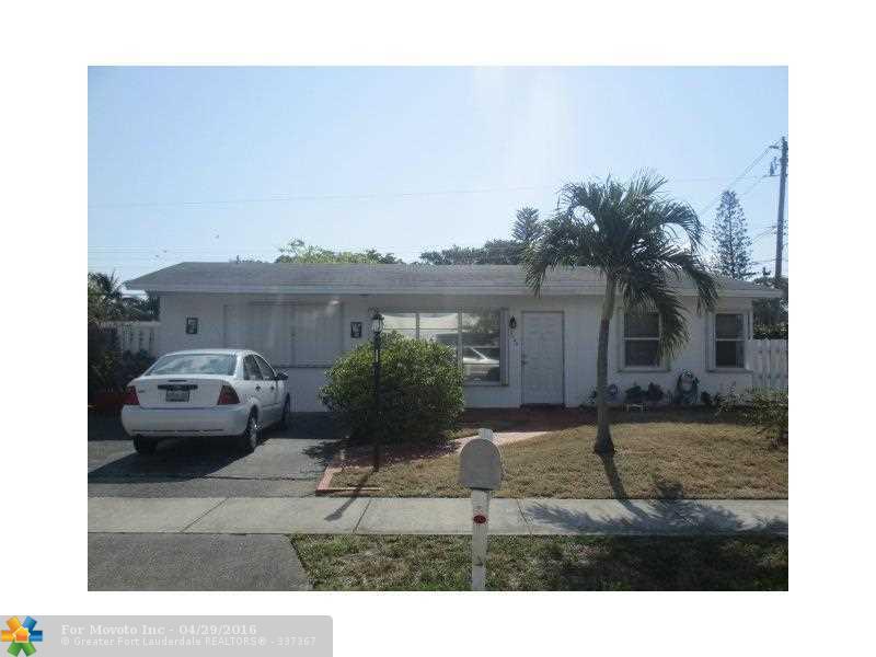 3000 NE 11th Ave, Pompano Beach, FL