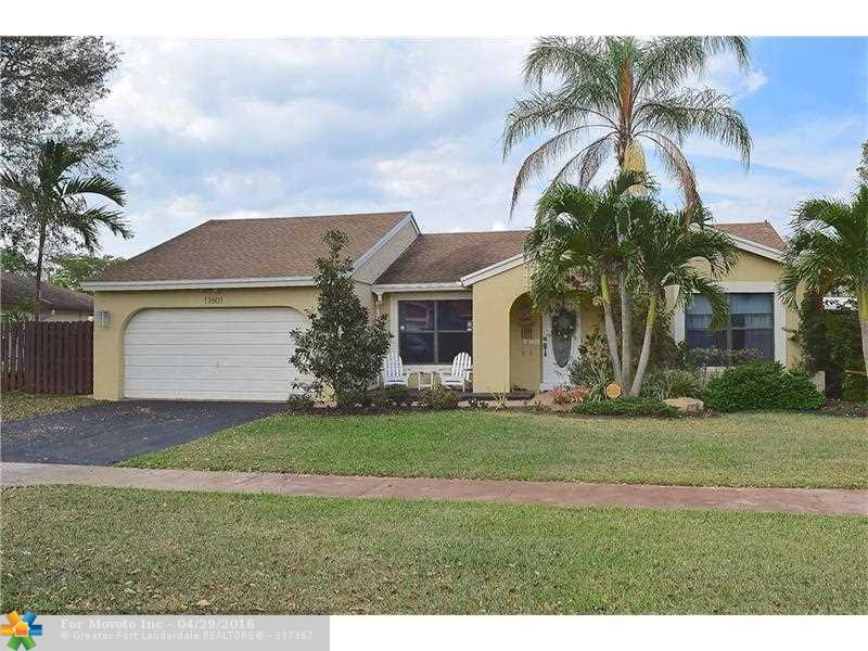 11601 SW 50th Ct, Fort Lauderdale, FL