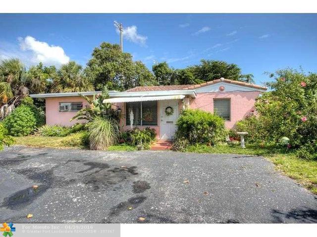 1709 NE 4th St, Pompano Beach FL 33060