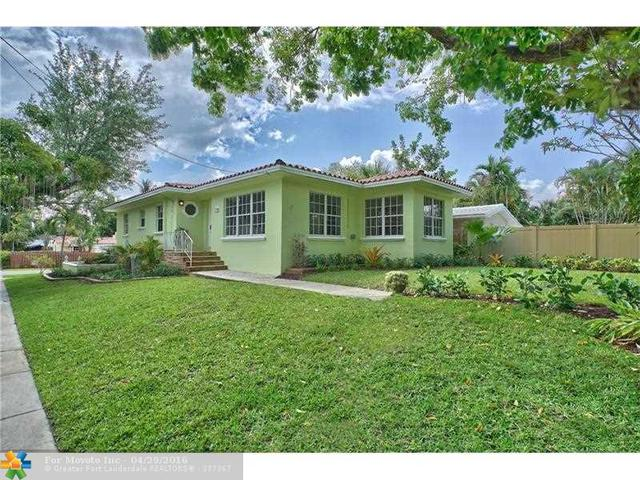 1780 NE 7th St, Fort Lauderdale FL 33304