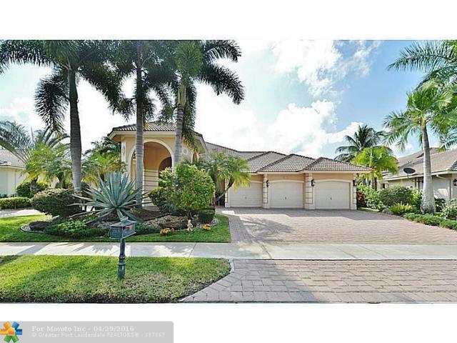 2521 Poinciana Dr, Fort Lauderdale FL 33327