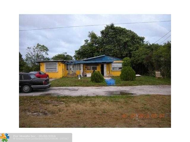 1620 NW 19th Ave, Pompano Beach FL 33069