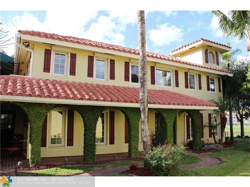 4929 Tropical Garden Dr, Boynton Beach, FL