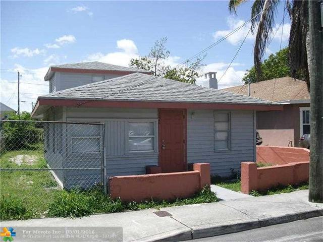 1022 22nd St, West Palm Beach FL 33407