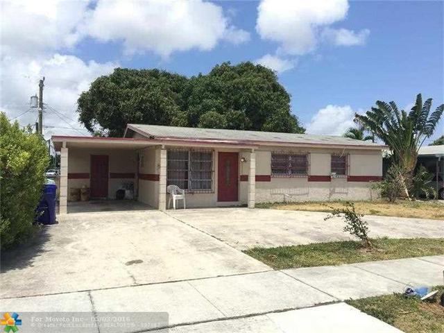 651 NW 18th Ct, Pompano Beach FL 33060