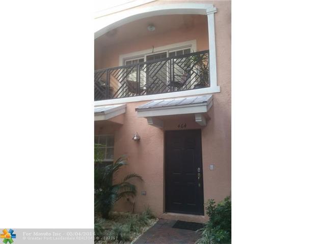 464 NE 2nd Ave #APT 23, Fort Lauderdale FL 33301
