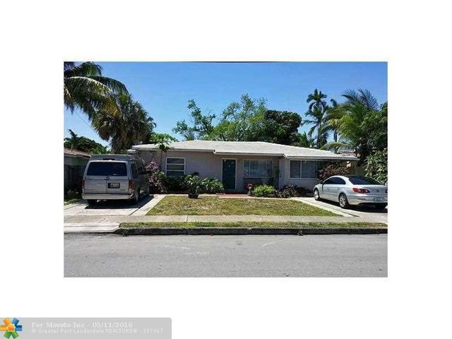 908 Citrus Isle, Fort Lauderdale, FL