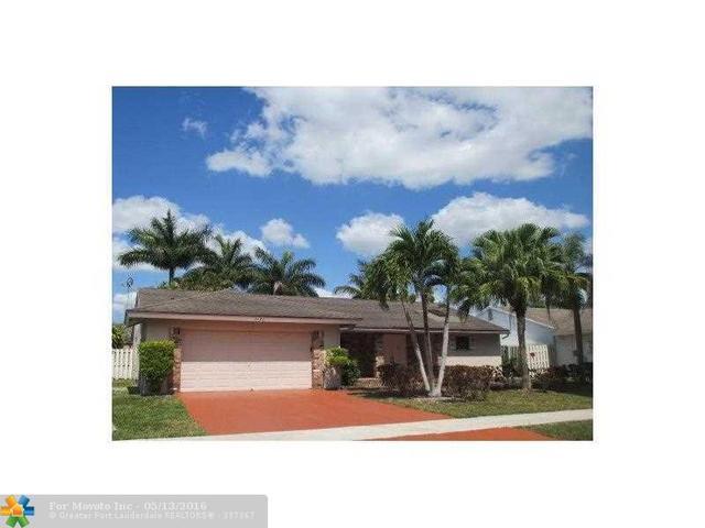 1171 White Stone Way Fort Lauderdale, FL 33325