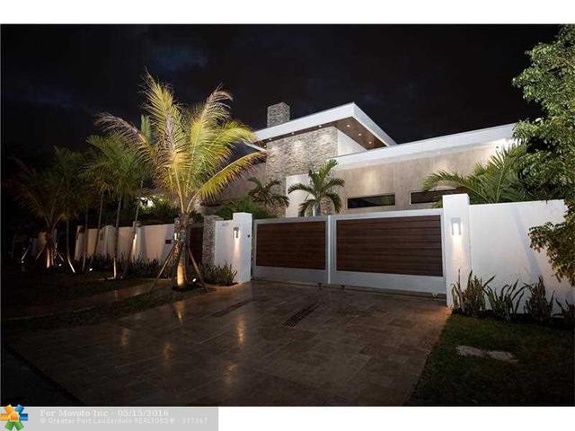 2633 NE 27th Ter, Fort Lauderdale, FL