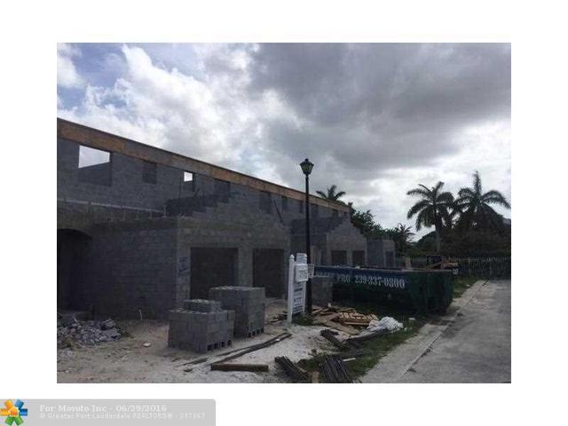8150 SW 17th Ct #5, North Lauderdale, FL 33068