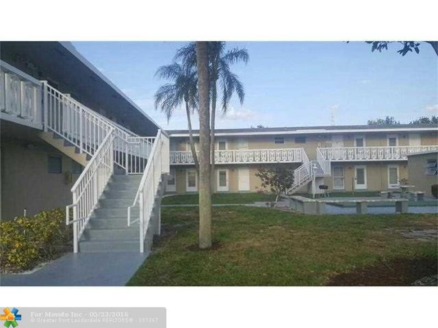3300 NE 10th Te #APT 44, Pompano Beach, FL