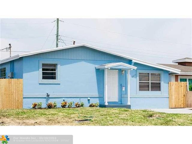3611 NE 14th Ave, Pompano Beach, FL