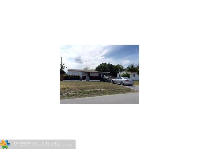 2817 NE 12th Ave, Pompano Beach, FL 33064
