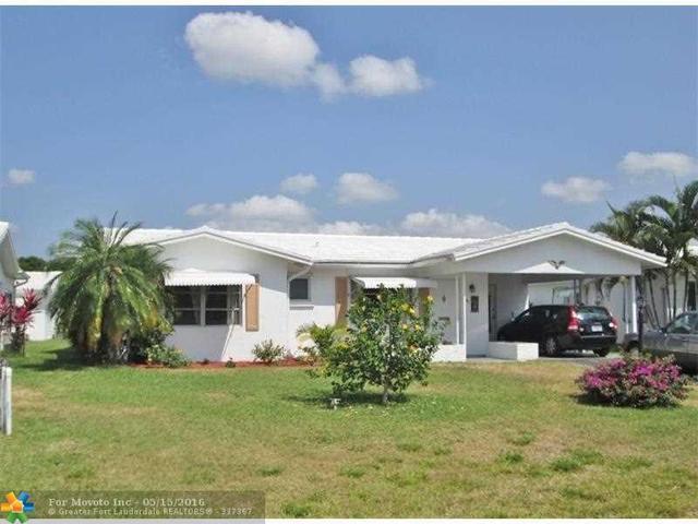 2681 W Golf Blvd, Pompano Beach FL 33064