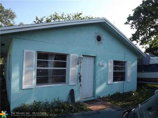 1412 SW 33rd Ct, Fort Lauderdale, FL