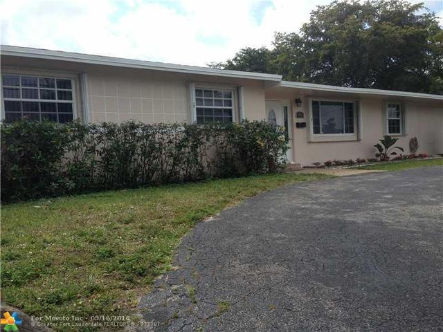 4790 NW 5th St, Plantation, FL 33317
